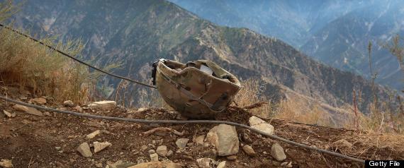 AFGHANISTAN INSIDER ATTACKS