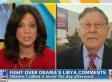 Soledad O'Brien, John Sununu Argue Over Libya 'Act Of Terror' Line (VIDEO)