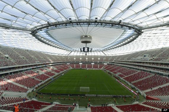 poland stadium