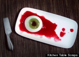 15 Of The Grossest Halloween Recipes