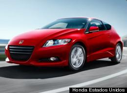 Cinco automóviles ideales para conquistarlas