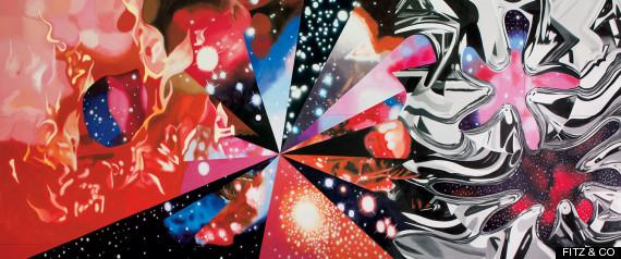 rosenquist multiverse