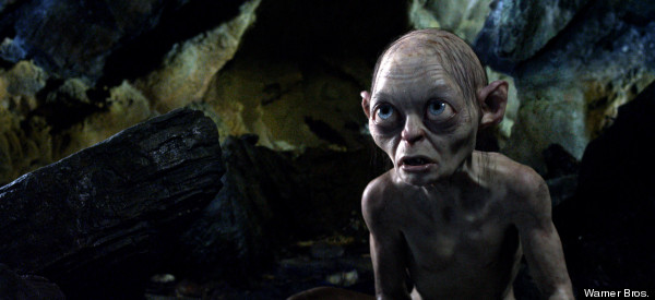 Why Did Guillermo Del Toro Leave 'The Hobbit'?