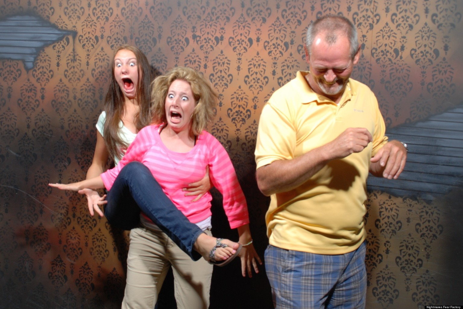 Nightmare Fear Factory Face Nightmares Fear Factory 65 of
