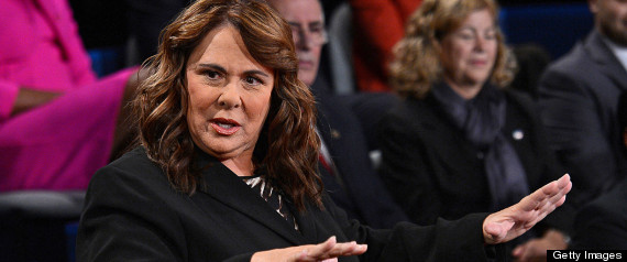 Candy Crowley