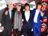 Rolling Stones Tickets For O2 Arena Gig...