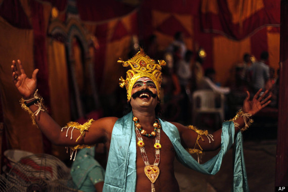 hindu festival