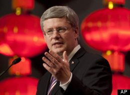 They Said It: Notable Canadian Quotes From 2012