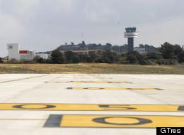 Ryanair estrenará el polémico aeropuerto de Castellón