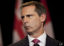 What Will Dalton McGuinty's Legacy Look Like?