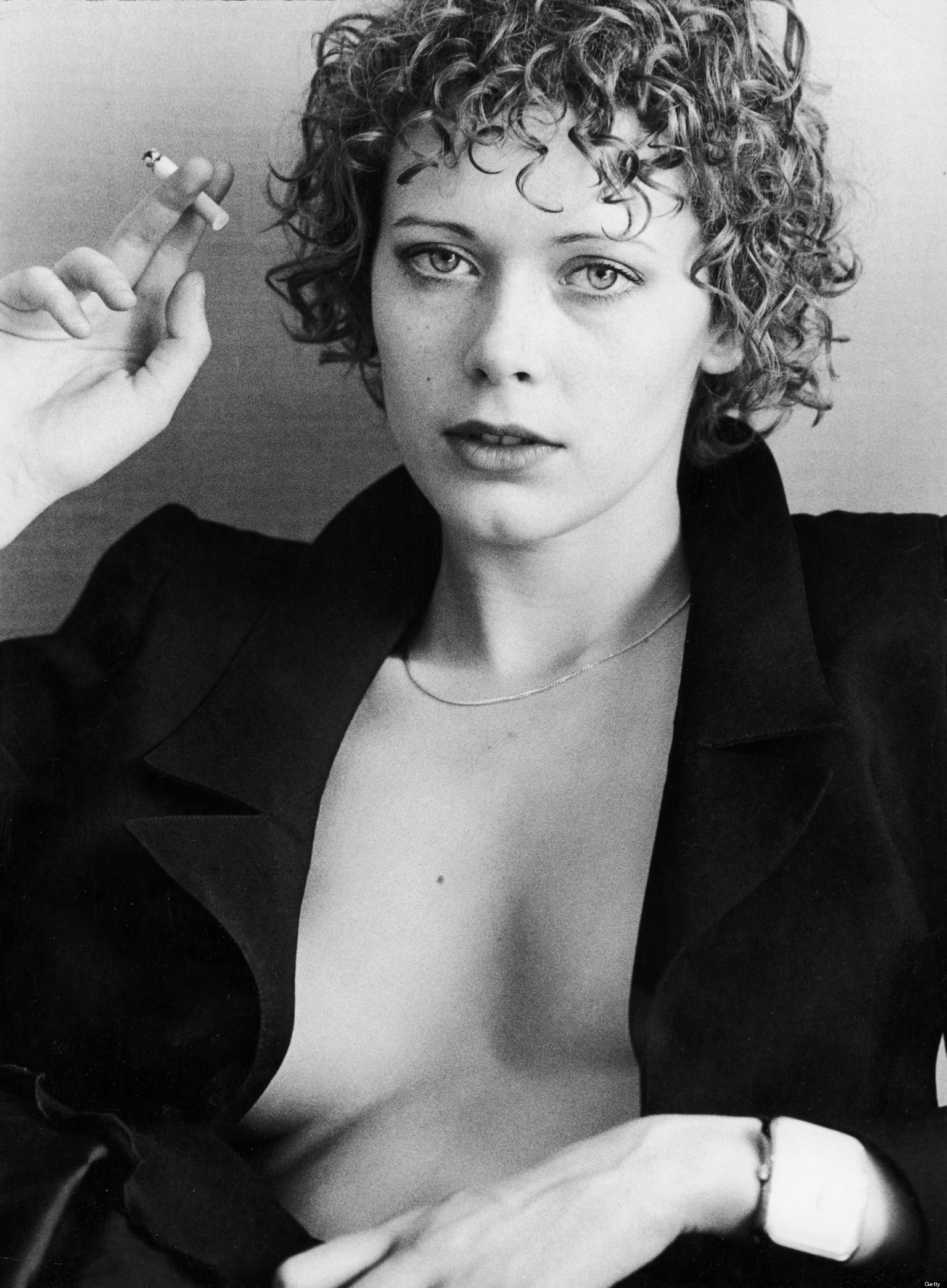 Nude Photos Ofsylvia Kristel 35