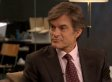 Dr. Oz And Dr. Diane Harper Discusses Gardasil, The HPV Vaccine, And Men Who Have Sex With Men On HuffPost Live (VIDEO)