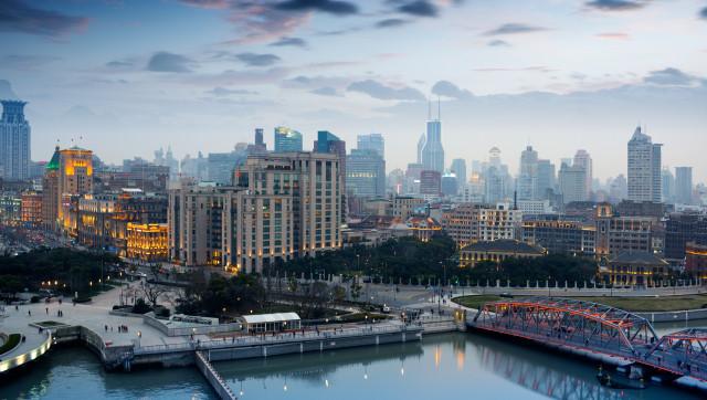 Top 10 City Skylines Photos