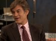 Dr. Oz: HPV Is Not A Tell-Tale Sign Your Spouse Is Cheating (VIDEO)