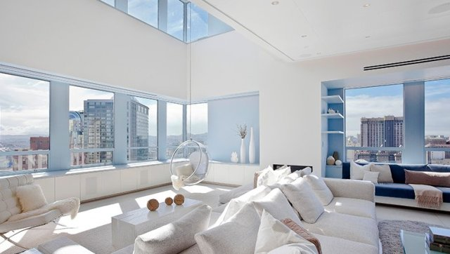 Youtube Penthouse Hits The Market Cofounder Steve Chen To