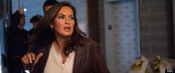 LAW AND ORDER SVU 300TH EPISODE