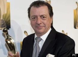 Jean Luc Mongrain