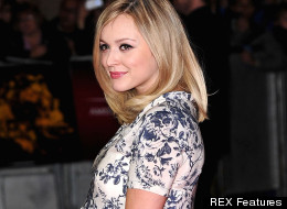 Fearne's Looking Blooming Lovely