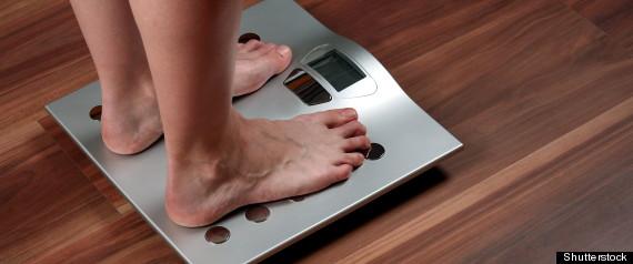 WEIGHT LOSS MENOPAUSE