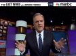 Lawrence O'Donnell Challenges Tagg Romney, Defends Whoopi Goldberg (VIDEO)