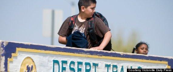 DESERT TRAILS ELEMENTARY SCHOOL
