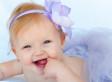 Первые фото малыша: как сделать их незабываемыми: у дверей роддома с малышом на руках.