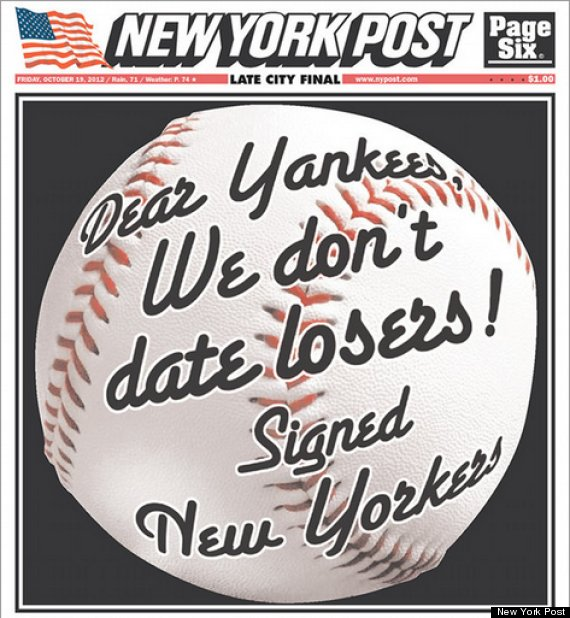 yankees swept cover