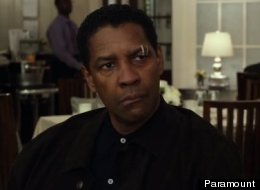 WATCH: Denzel Gets Some Bad News In This Exclusive 'Flight' Clip