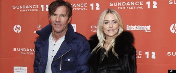 DENNIS QUAID DIVORCE