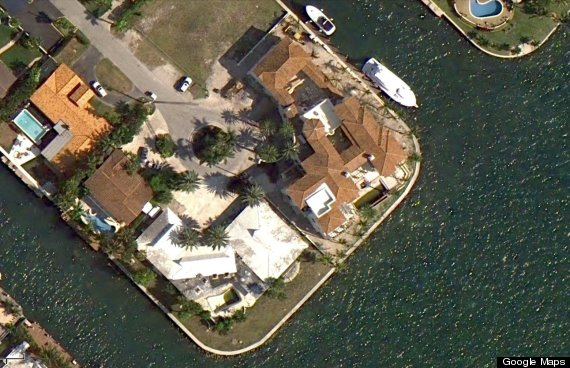 Kim Kardashian House In Miami Address 28 Images Photo Page Hgtv