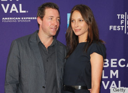 Ed Burns Christy Turlington