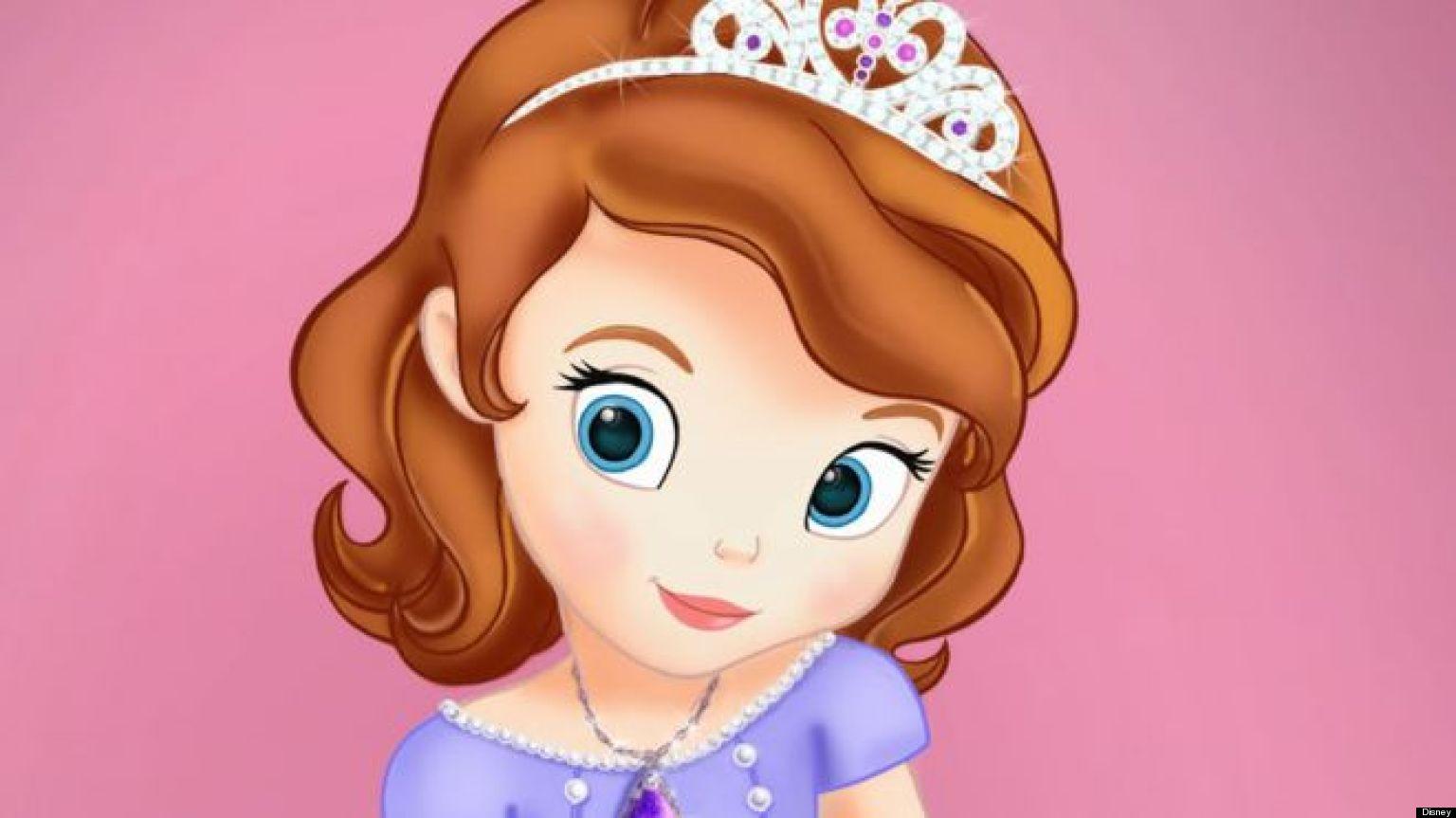 Princess sofia la nueva princesa de disney es latina