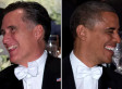 Obama & Romney Crack Jokes At Al Smith Dinner: Who Is Funnier? (VIDEO/POLL)