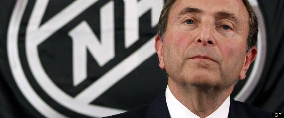 NHL CANCELS SEASON NOVEMBER