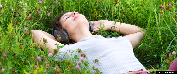 RELAXING PLAYLIST