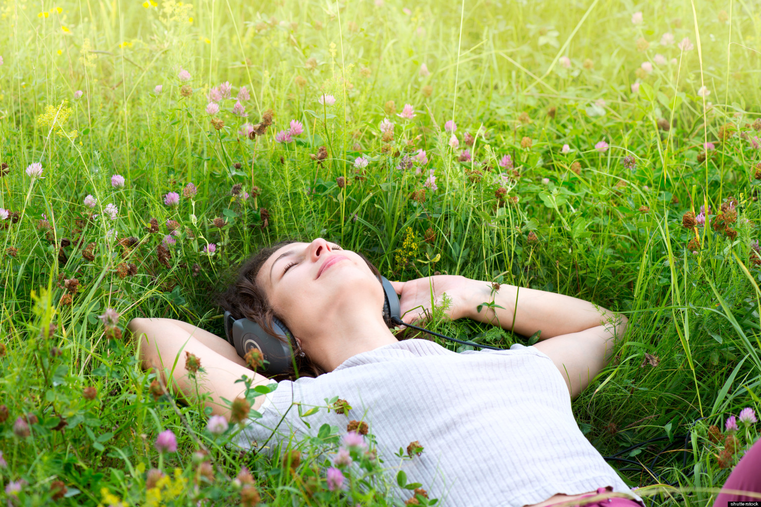 Relaxing Music: 20 Songs For A Chilled-Out Weekend (LISTEN)