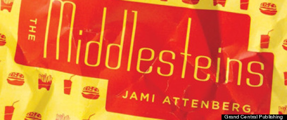 The Middlesteins Book