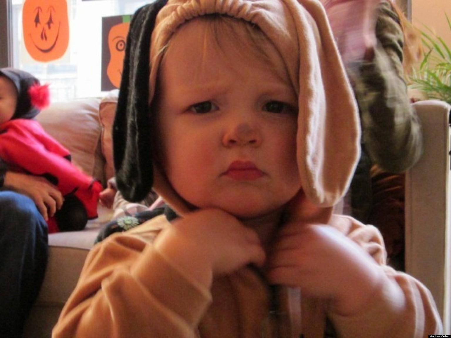 Halloween Costume Ideas For Kids And Babies 2012: Great Ideas For ...