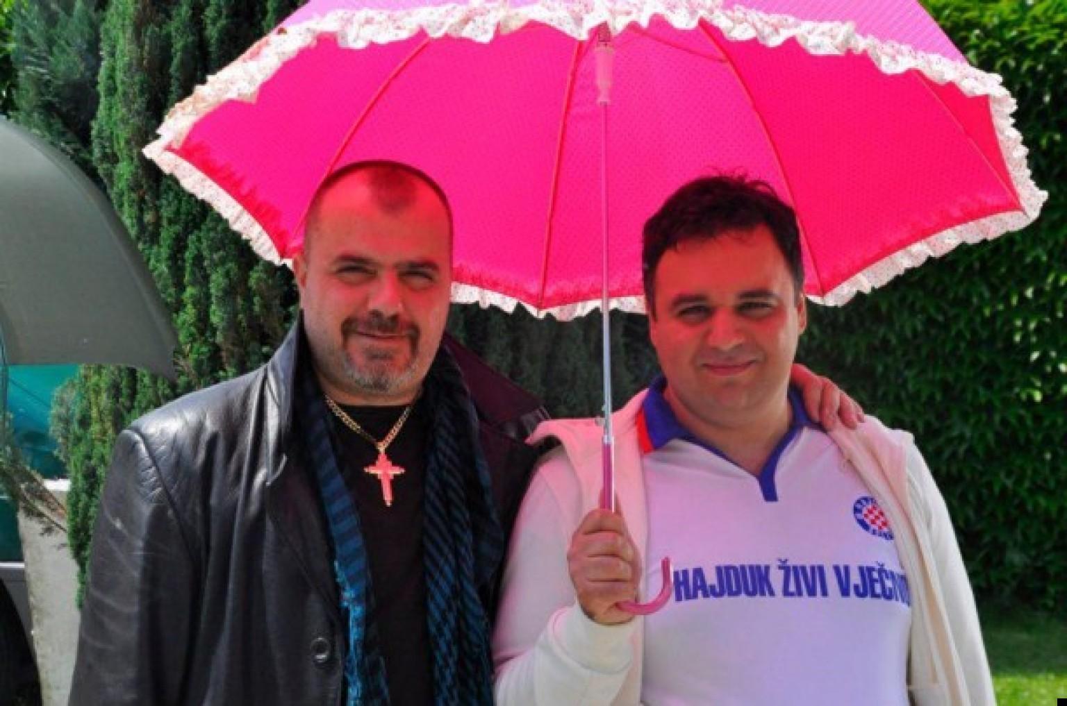 Serbian Gay 43