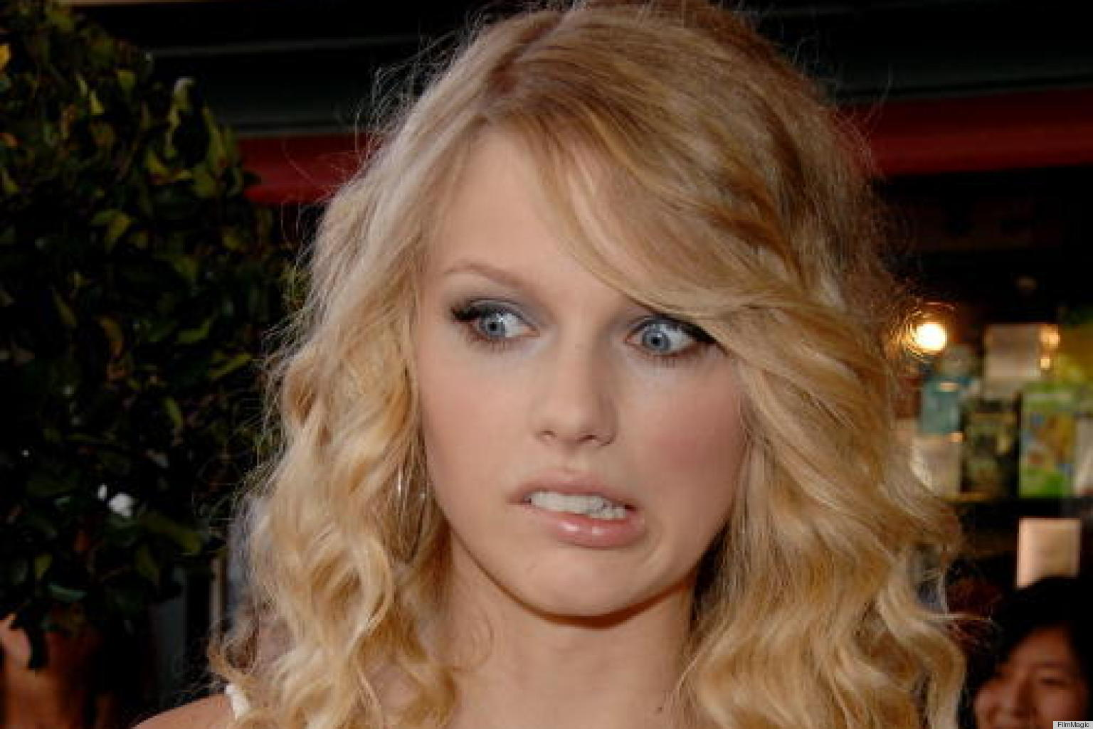 TAYLOR TROUBLE: Controversy swirls over pop star's 'very white' video set in Africa…