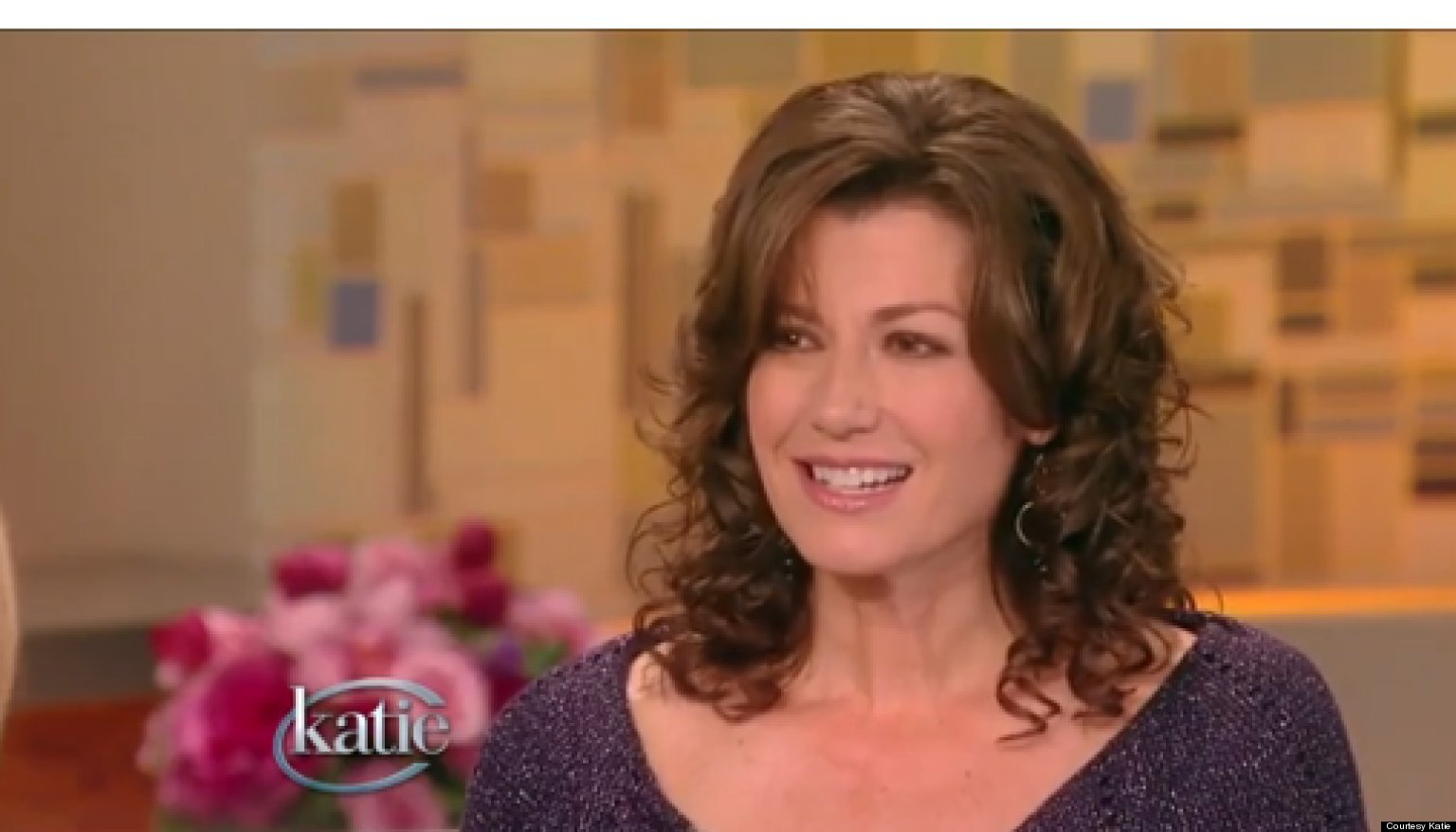 Amy Grant Caregiving Can Be Such A Lonely Process