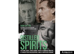 distilled spirits don lattin