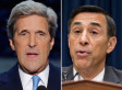 John Kerry: Darrell Issa's Release Of Raw Libya Cables 'Irresponsible And Inexcusable'