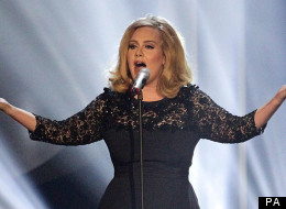 Adele Gives Birth - But Is It A Boy Or A Girl?