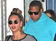 Beyonce & Jay Z Date Night: The Couple Prove They're The Hippest Parents Ever (PHOTO)