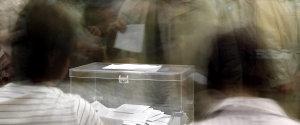 elecciones pais vasco