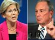 Michael Bloomberg Invokes 'Socialism' In Criticism Of Elizabeth Warren