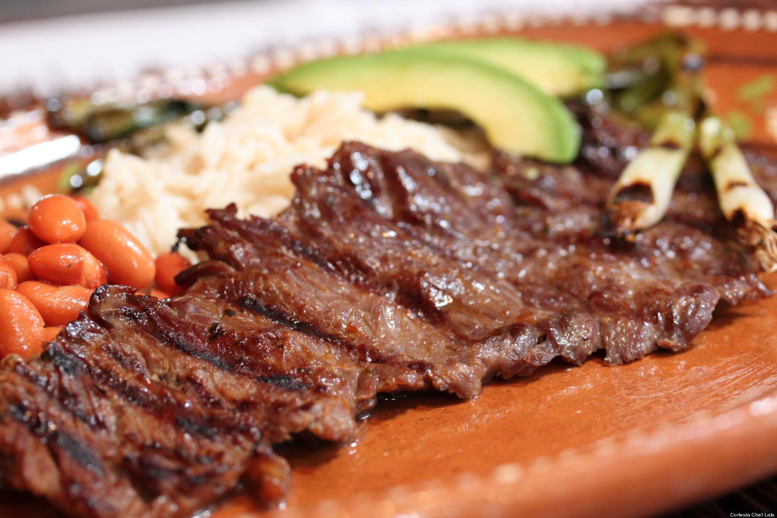 Recetas de carnes asadas - Ideas y consejos tiles para