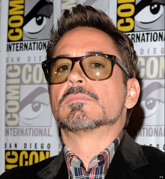 Prime Iron Man 3 Teaser Trailer Starring Robert Downey Jr And Gwyneth Hairstyle Inspiration Daily Dogsangcom