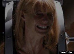 WATCH: Iron Man 3 Teaser Trailer